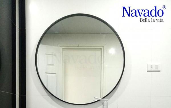 Lịch sử ra đời của những chiếc gương