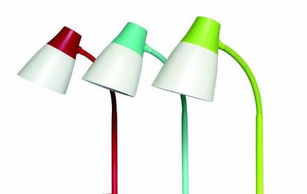 Đèn bàn học chống cận tốt nên chọn theo một số tiêu chuẩn nhất định