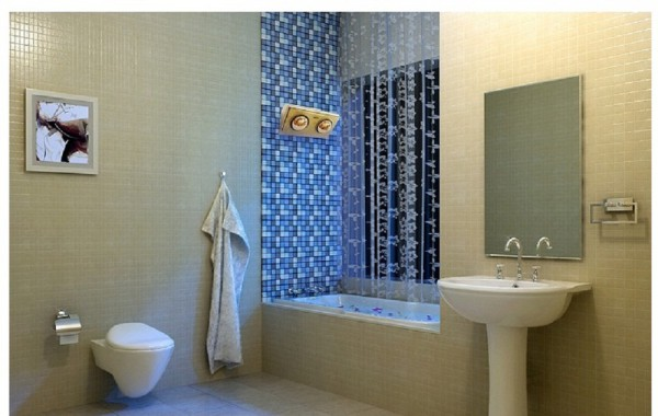Những lý do nên chọn đèn sưởi phòng tắm thương hiệu Milor