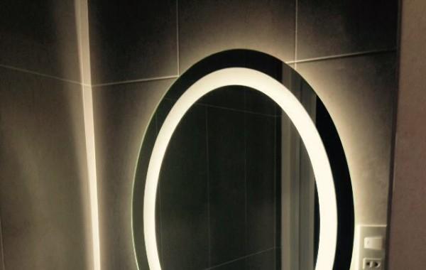 Gương phòng tắm nam định