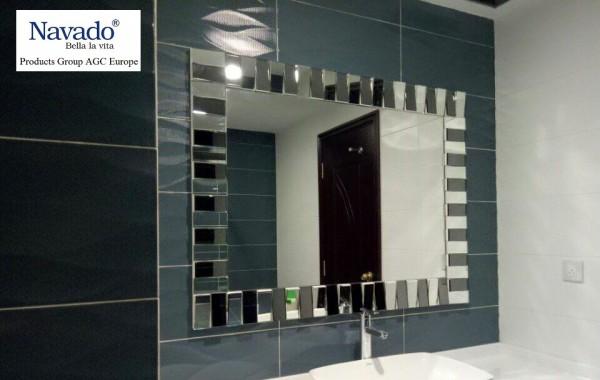 Gương tốt nhất cho phòng tắm