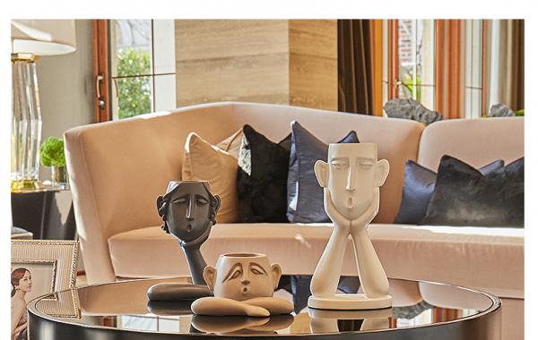 Mẫu tượng trang trí đẹp-độc-lạ cho khách sạn