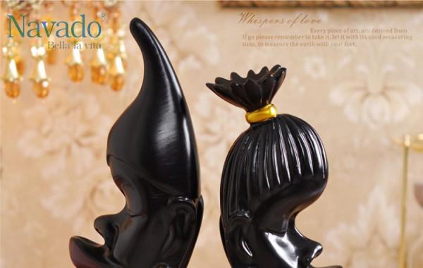 Tượng nghệ thuật navado