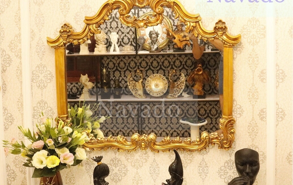 Order artistic mirror production