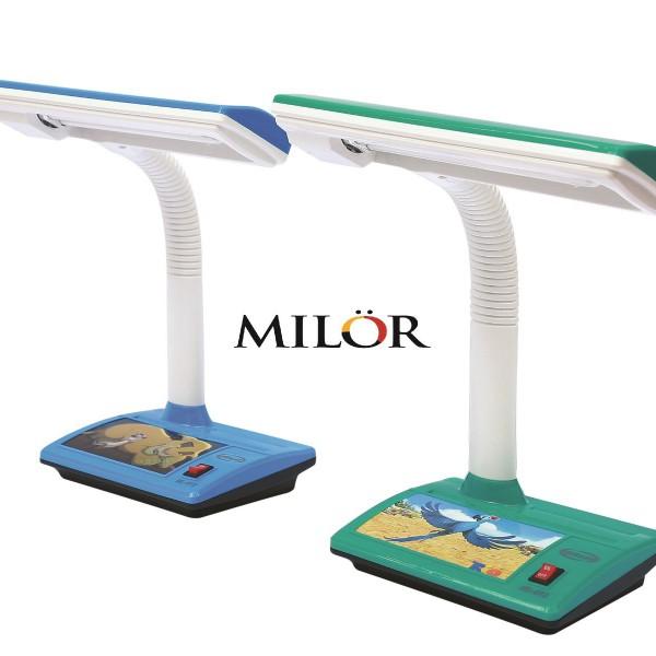 Đèn bàn học Milor ML 7004