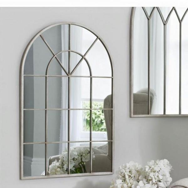 Gương cửa sổ decor
