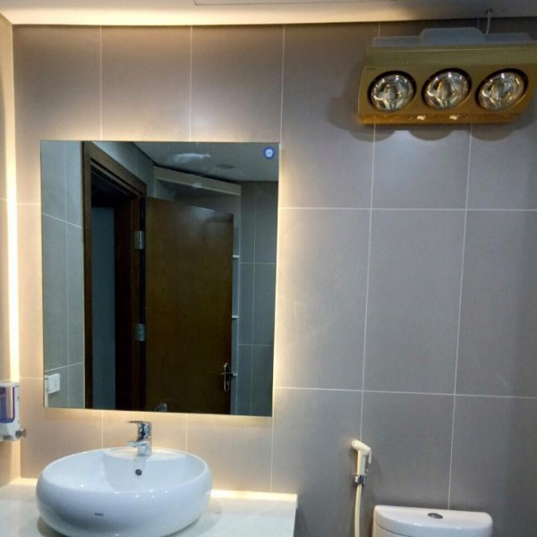 Gương phòng tắm đẹp