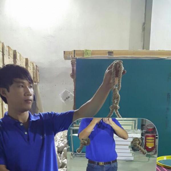 Gương dây thưng 50cm
