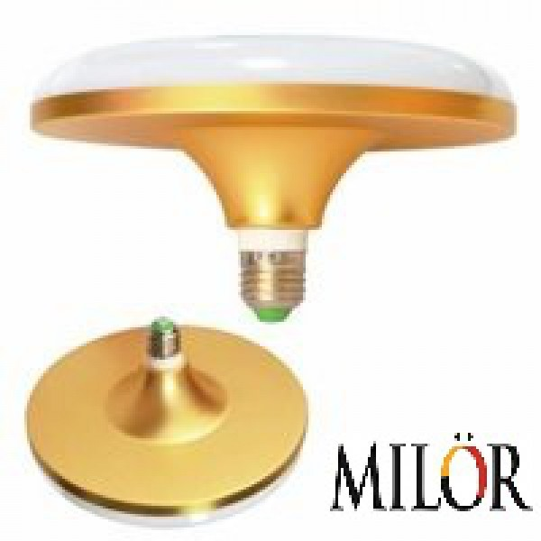 Đèn led nhôm Milor ML1015