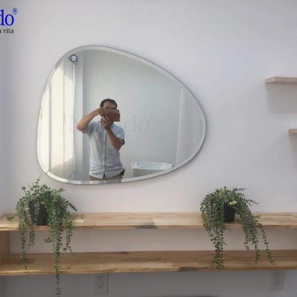 Gương phòng tắm NAV 109C