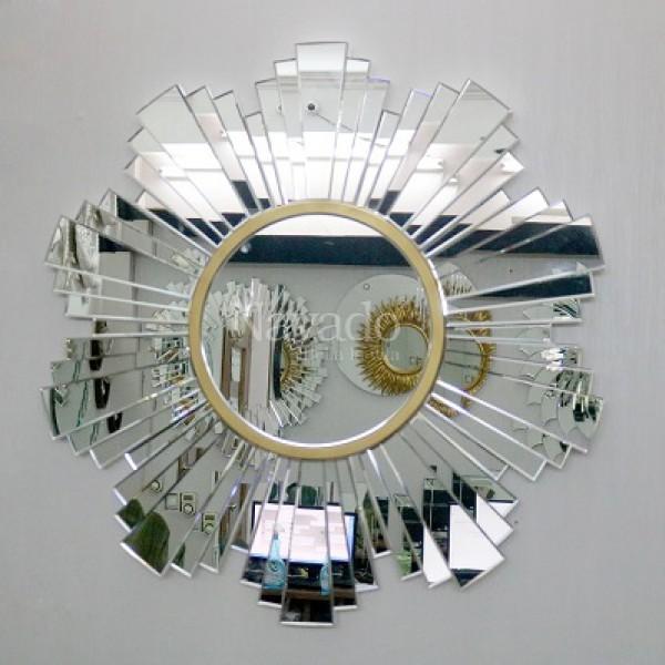 Gương trang trí phòng khách Helen
