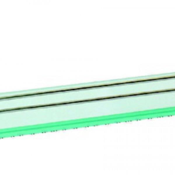 Kệ kính inox 304-NAV7502