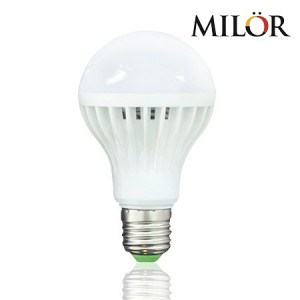 Đèn led buld milor ML5007