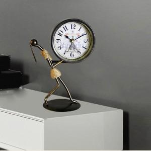 Đồng hồ trang trí phòng khách Dòng thời gian