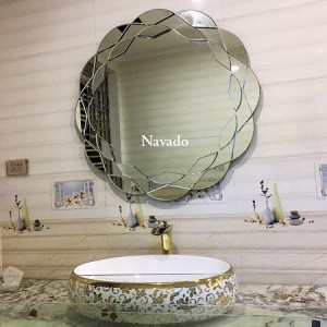 Gương treo phòng tắm Elisa