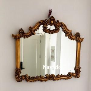 Gương tân cổ điển cao cấp Morpheus