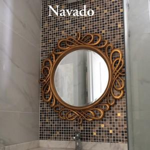 Gương phòng tắm Hermes