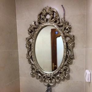 Gương phòng tắm Zuse