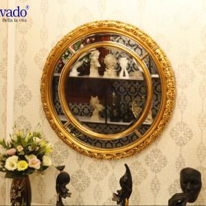 Gương bàn trang điểm Aura
