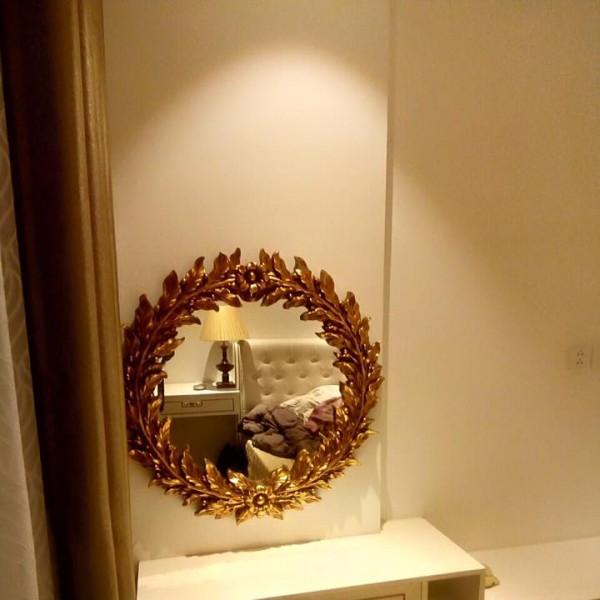 Gương bàn trang điểm Eros