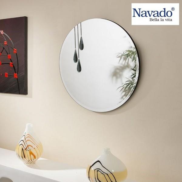 Gương phòng tắm nghệ thuật 542C