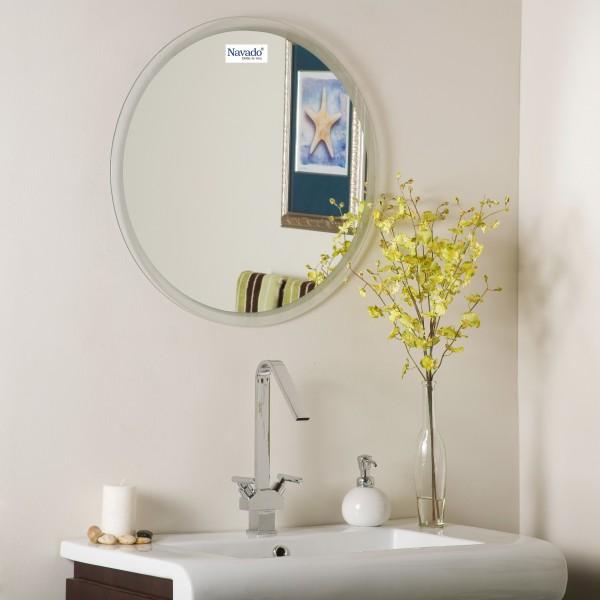 Gương phòng tắm NAV 104C