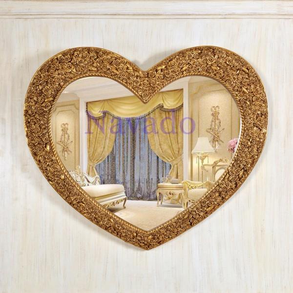 Gương trang trí Muse 110cm