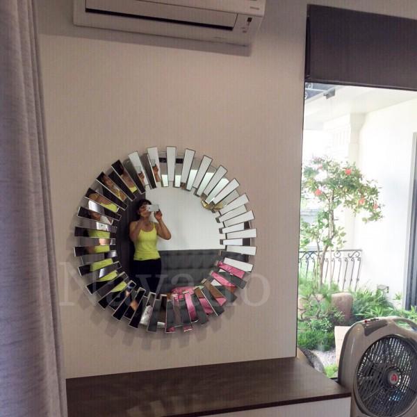 Gương trang điểm Mytesy