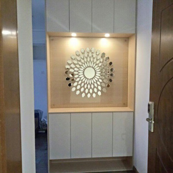 Gương nghệ thuật Natasa 90cm