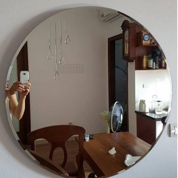 Gương phòng tắm giọt sương NAV 538C