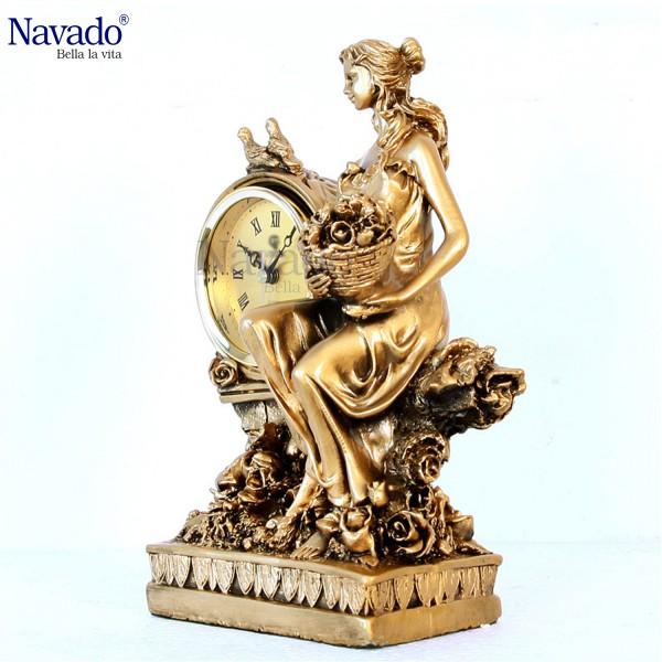 Đồng hồ nghệ thuật Laverna
