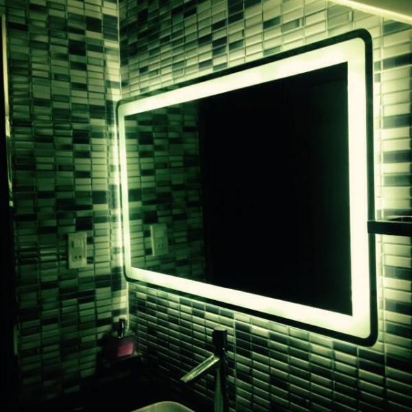 Gương phòng tắm Fuji