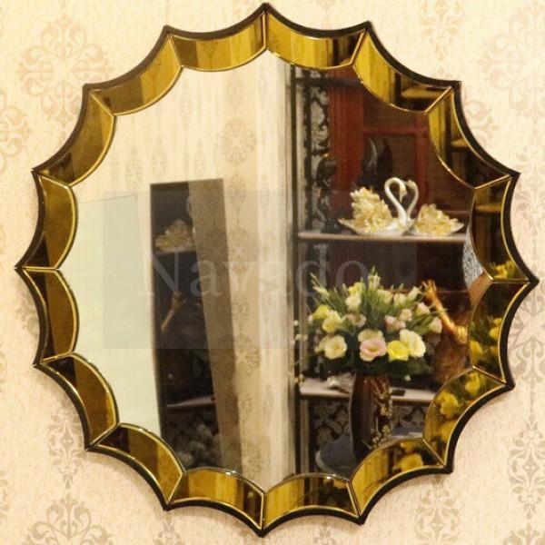 Gương trang trí treo tường Natasa