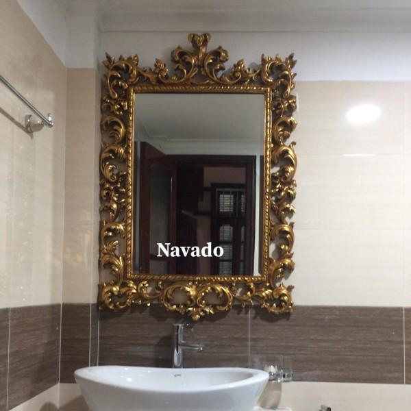 Gương phòng tắm Nike