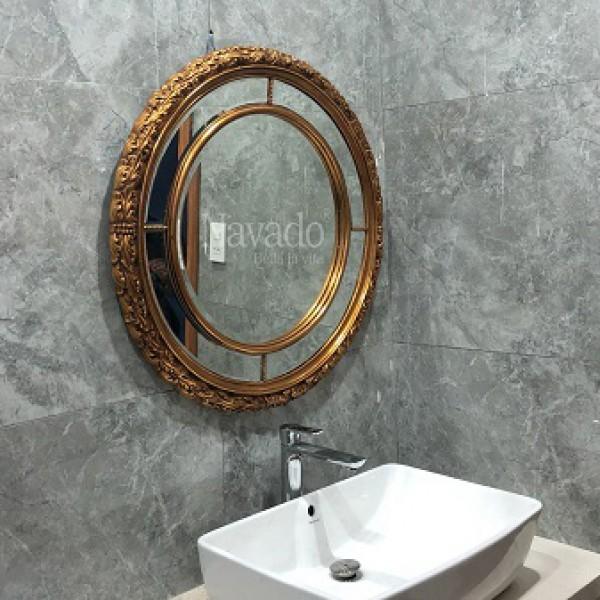 Gương phòng tắm treo tường Aura