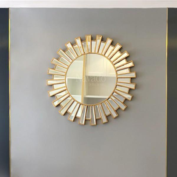 Gương trang trí nội thất Athena