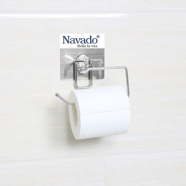 Kệ xà bông hít dán tường Navado
