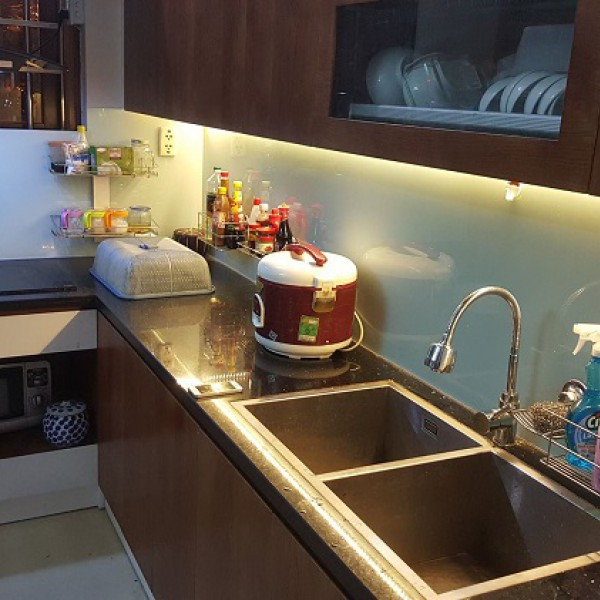 Kệ bếp gia dụng GS-3016
