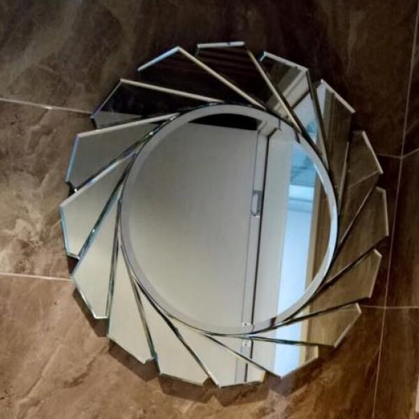 Gương trang trí Diana 60cm
