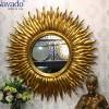 Gương phòng khách tân cổ điển Mare