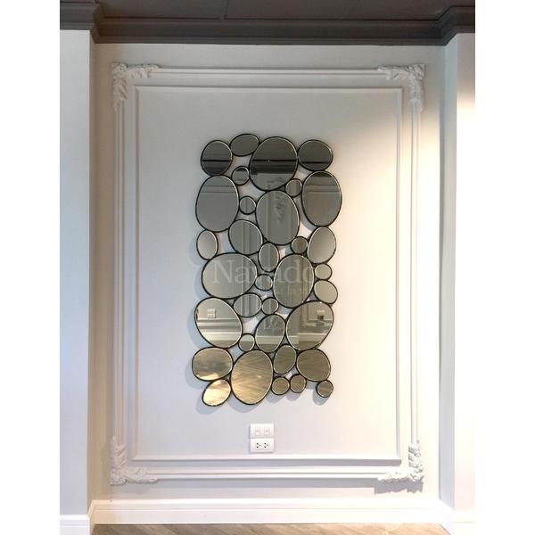 Gương decor trang trí treo tường