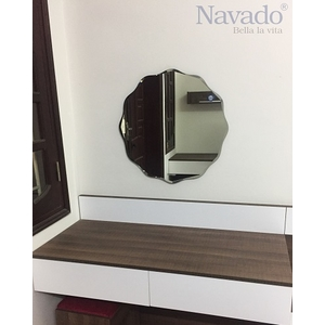 Gương bàn trang điểm Nav 543A