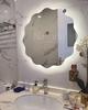 Gương đèn led phòng tắm Nav 543