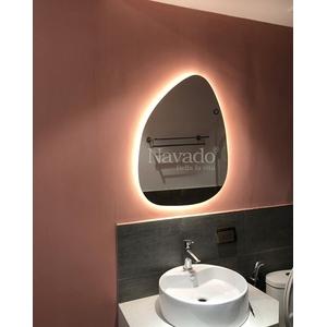 Gương phòng tắm Pietra