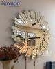 Gương trang trí treo tường Lion