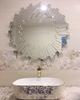 Gương treo phòng tắm Lion