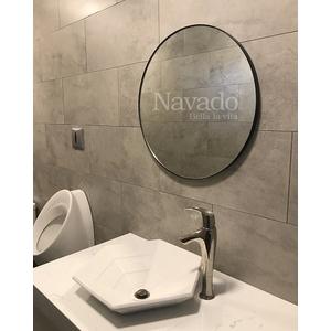 Gương phòng tắm Optima
