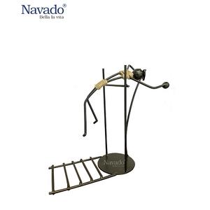 Bộ decor nghệ thuật vận động viên Navado