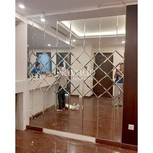 Gương trang trí treo tường nghệ thuật Hà Nội