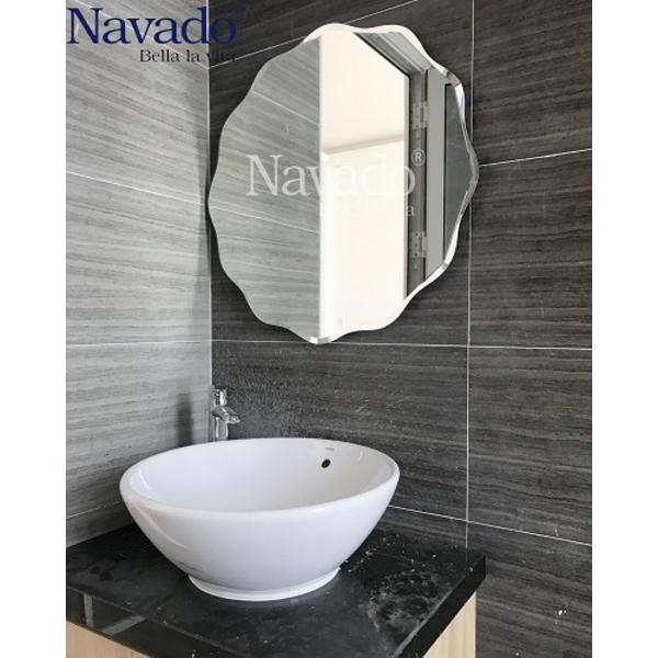 Gương phòng tắm Nav 543A